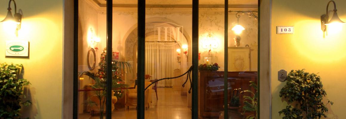 Hotel Moderno   Dal 1956 a conduzione familiare!